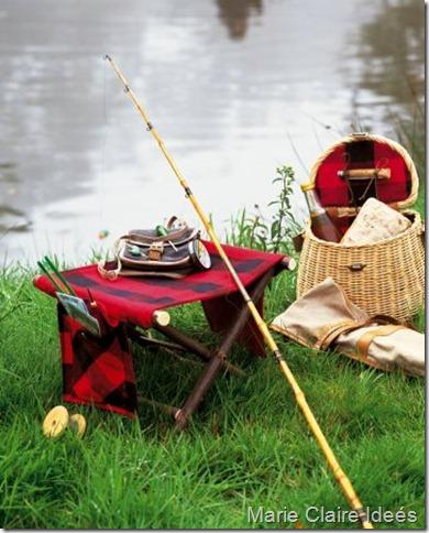 Пикник рыболовный интернет